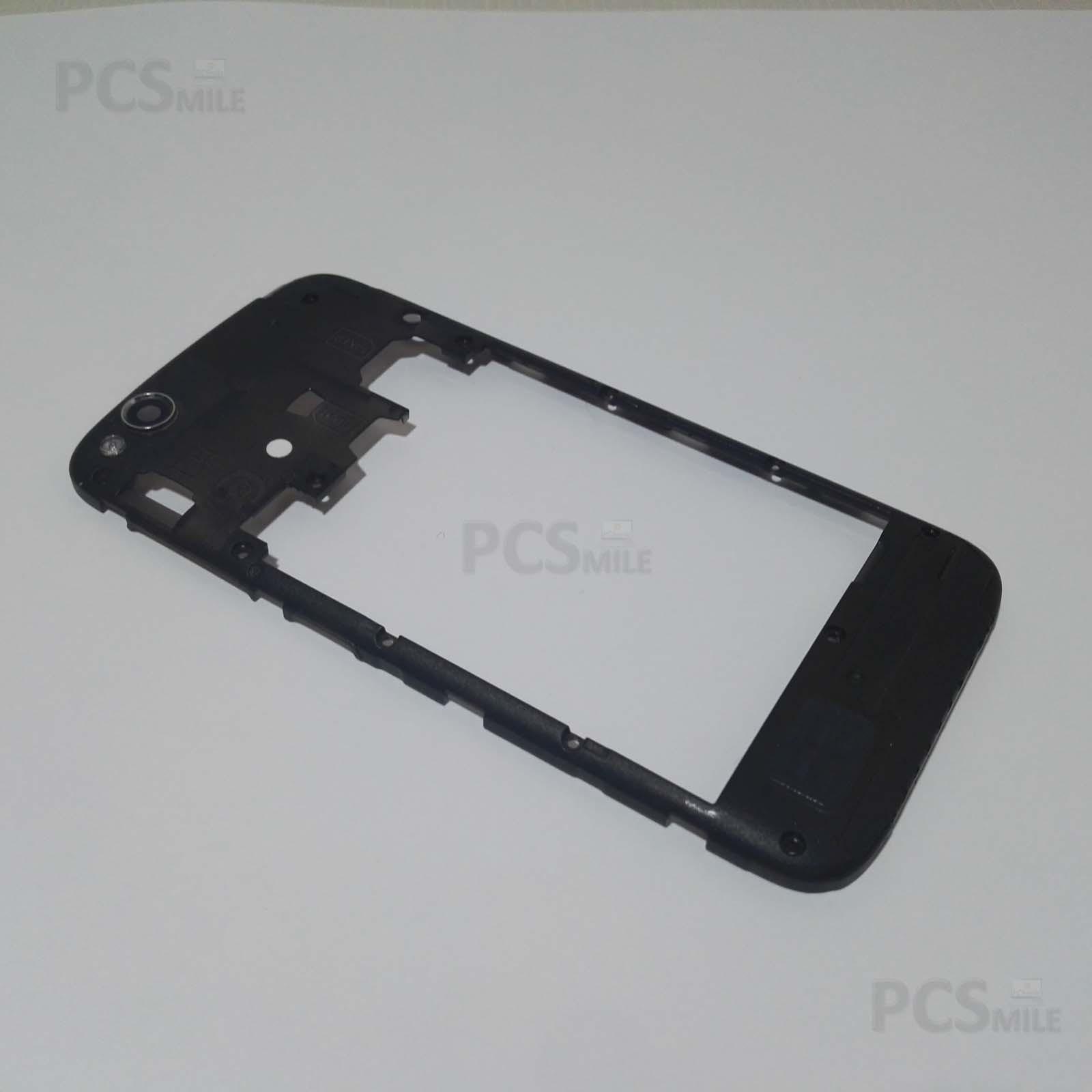Scocca posteriore NGM Forward Prime Vetrino fotocamera vano batteria back cover