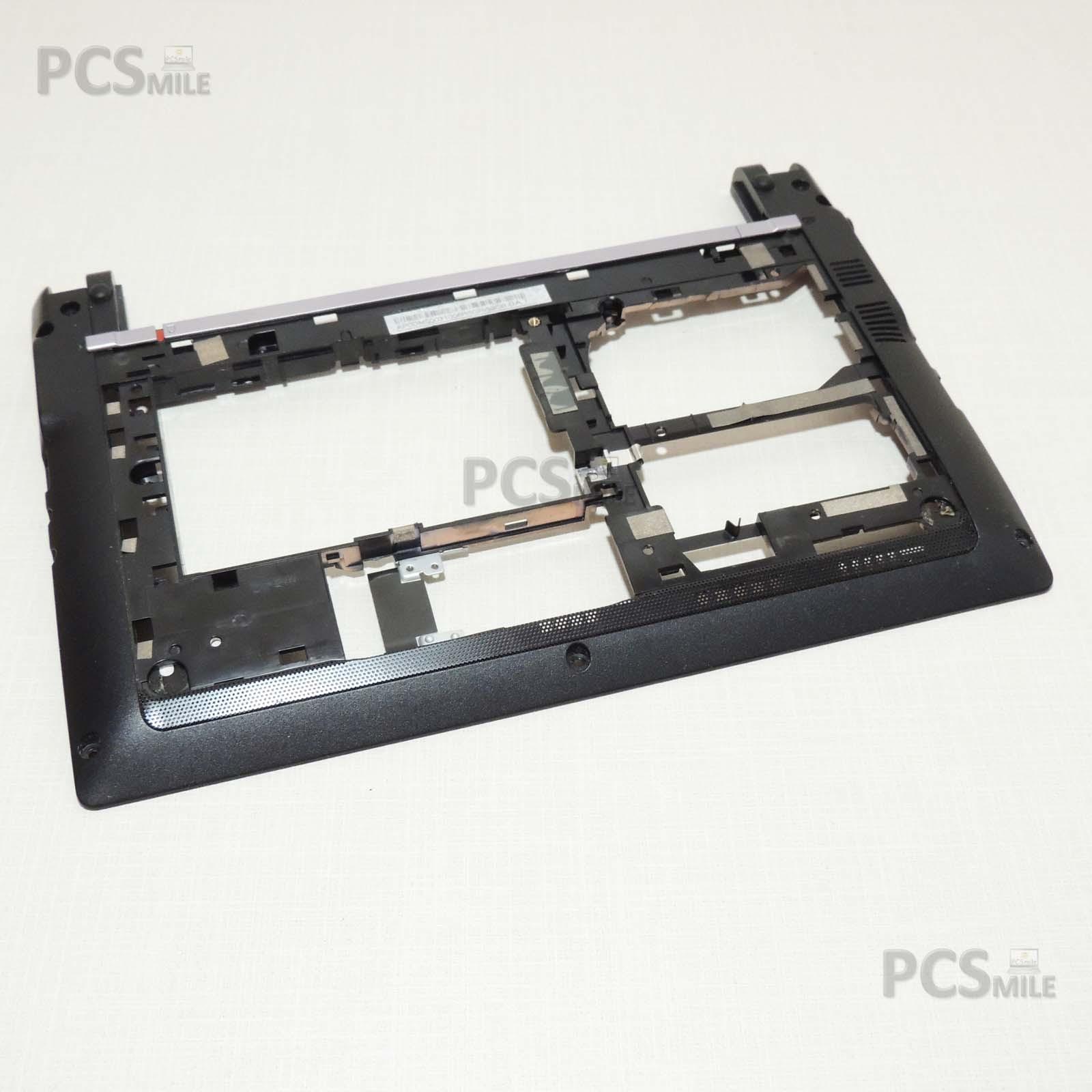Scocca posteriore originale Acer Aspire One D260 cover plastica base