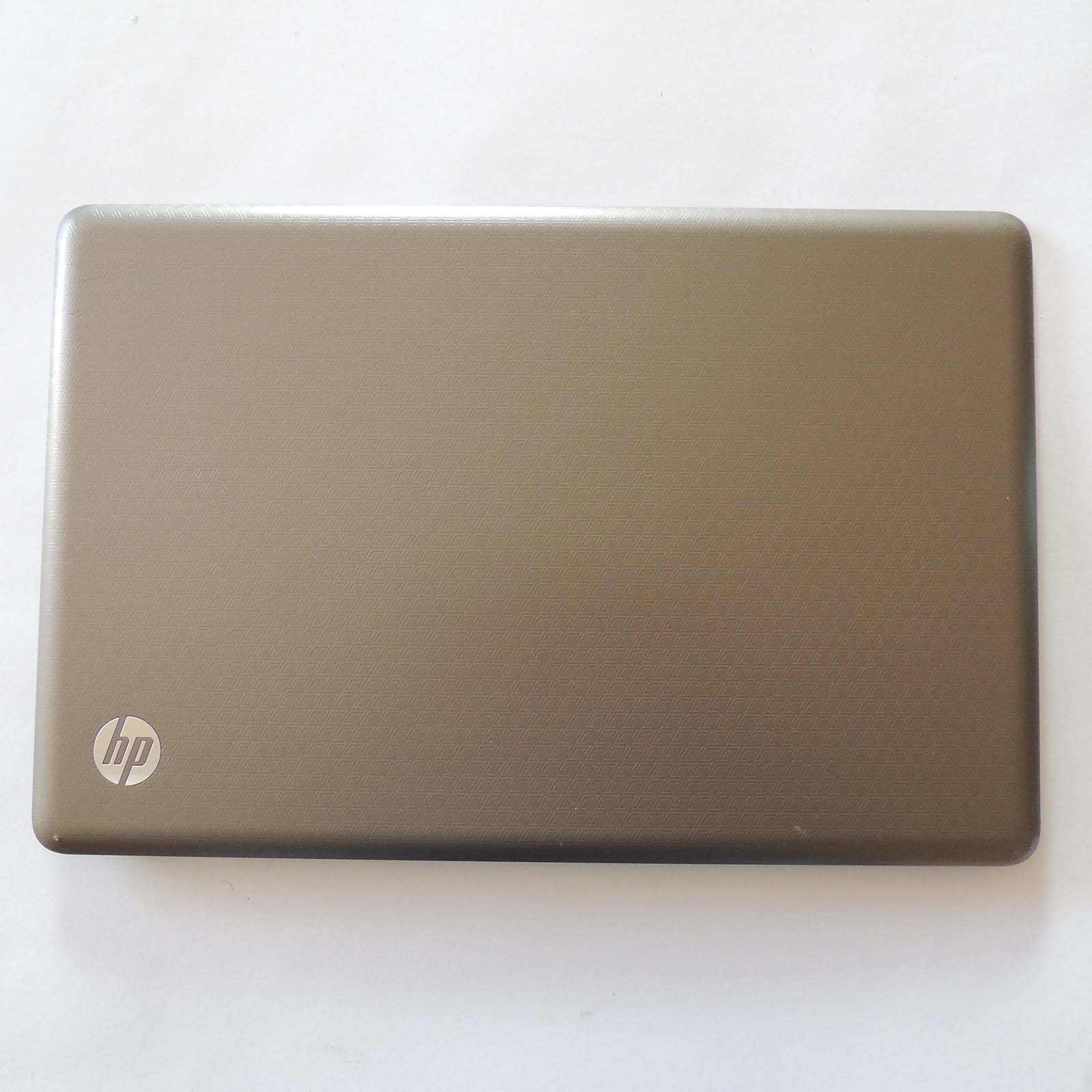 Scocca schermo HP pavilion G62 MICROFONO ANTENNE WIFI E WEBCAM