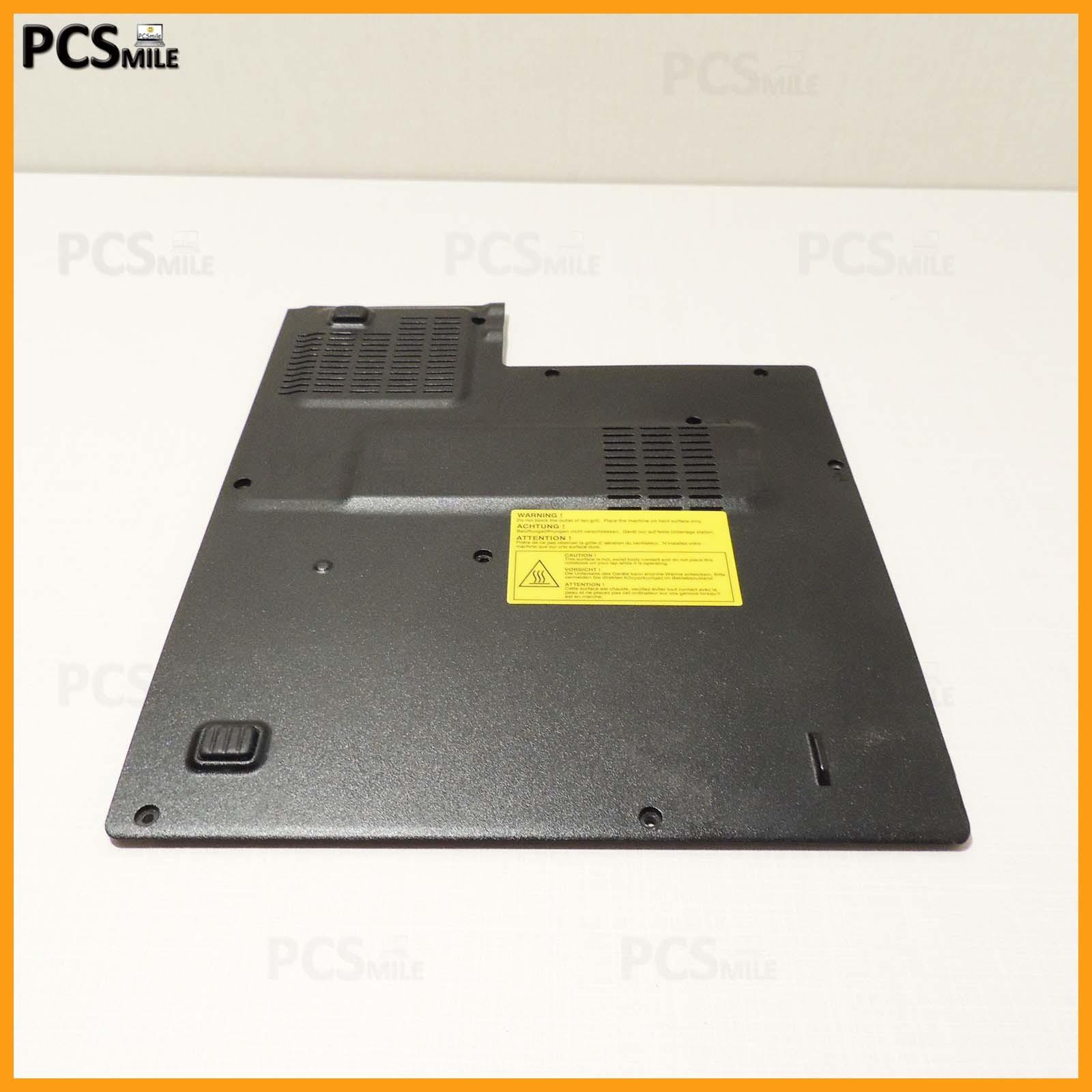 Scocca tappo HD RAM Ventola Amilo Pi 1505 BS032 Fujitsu Siemens 83GL50092-00 REV:00