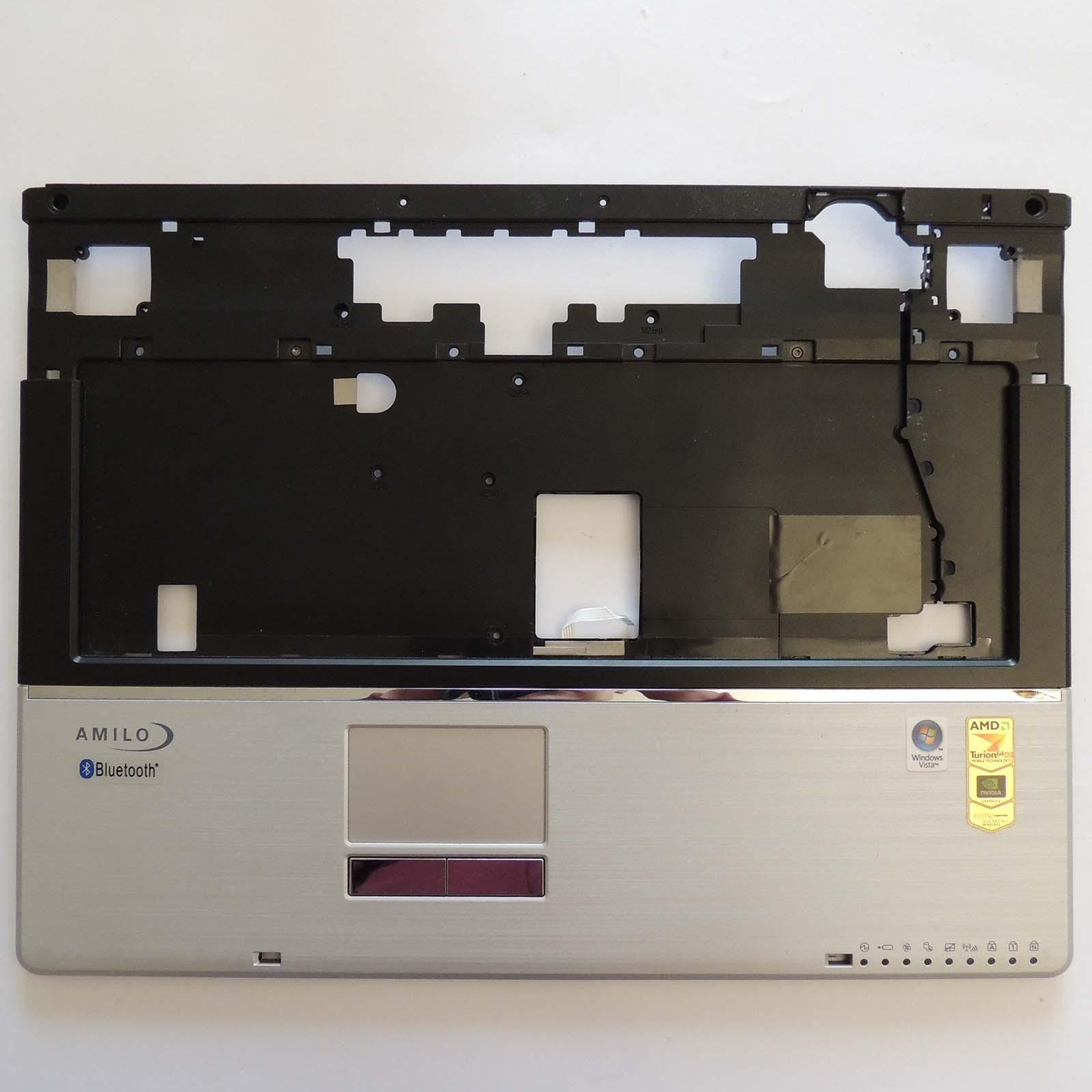 Scocca Touchpad Amilo XA2558 fujitsu siemens 24-46511-01, 80-50367-00