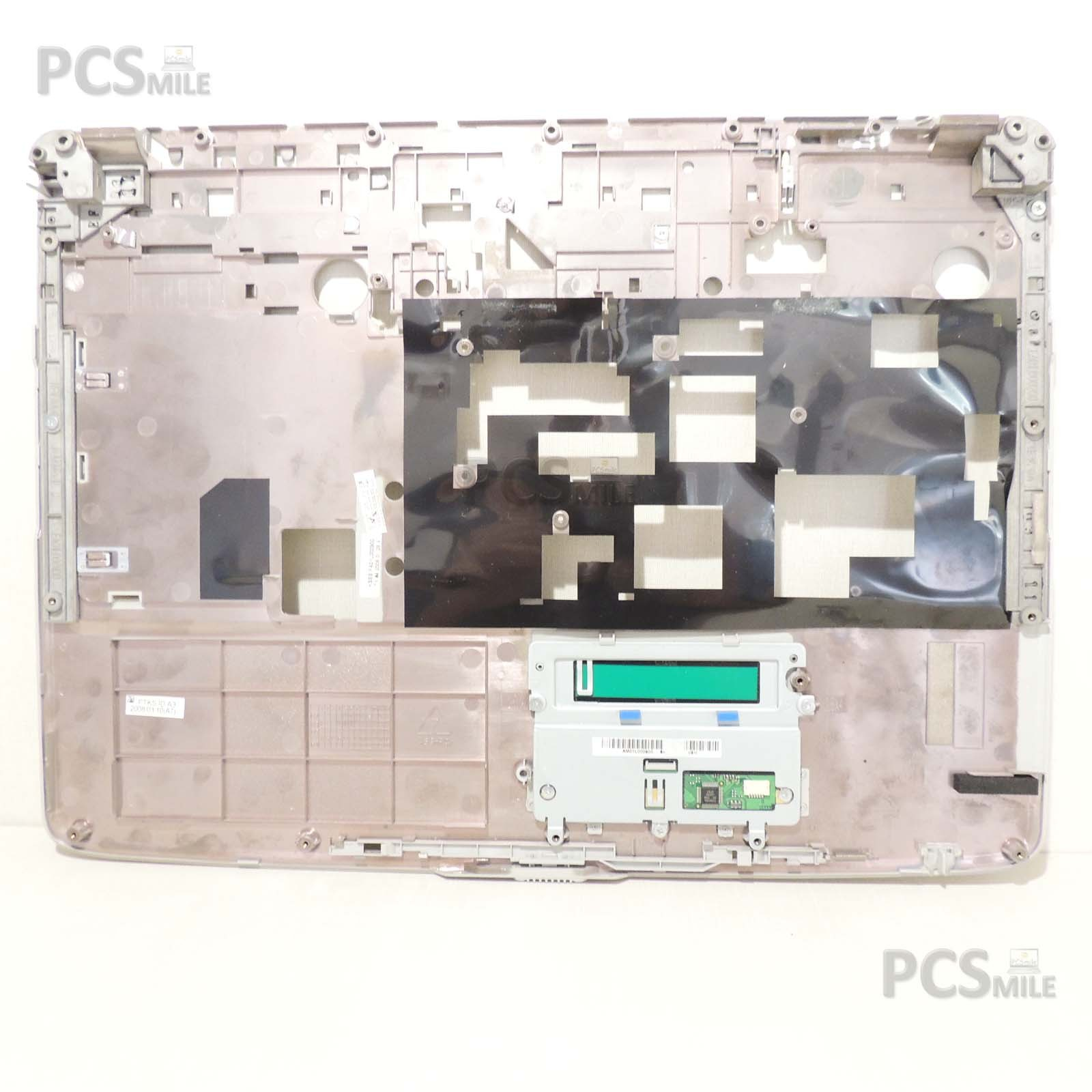 Scocca Touchpad poggia polsi Acer Aspire 7520 Series FA01L000900