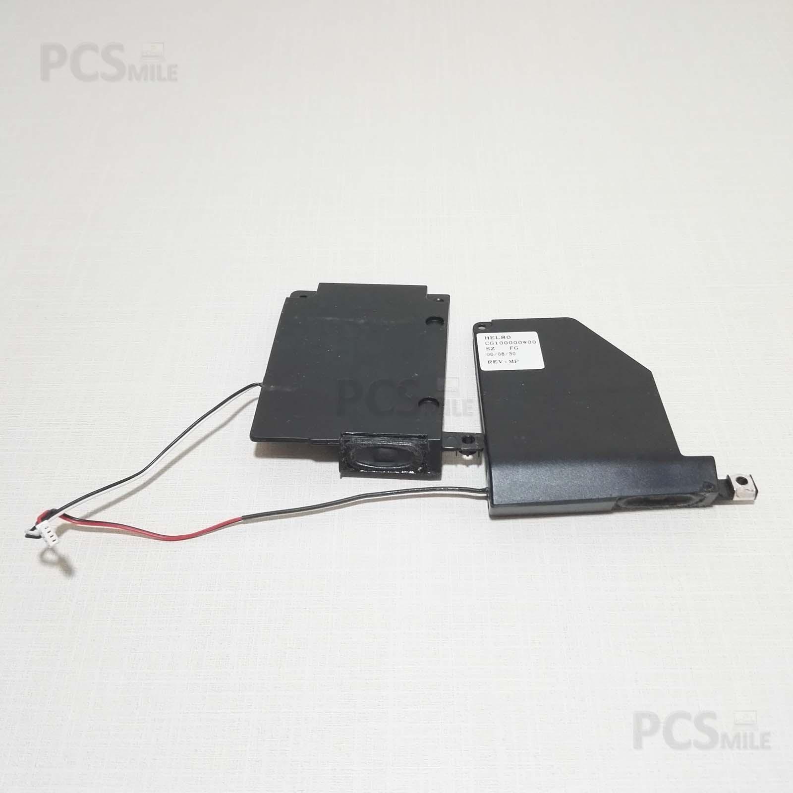 Speaker Olidata tehom CW4800 EL81 Casse HEL80 CG100000W00 audio altoparlante