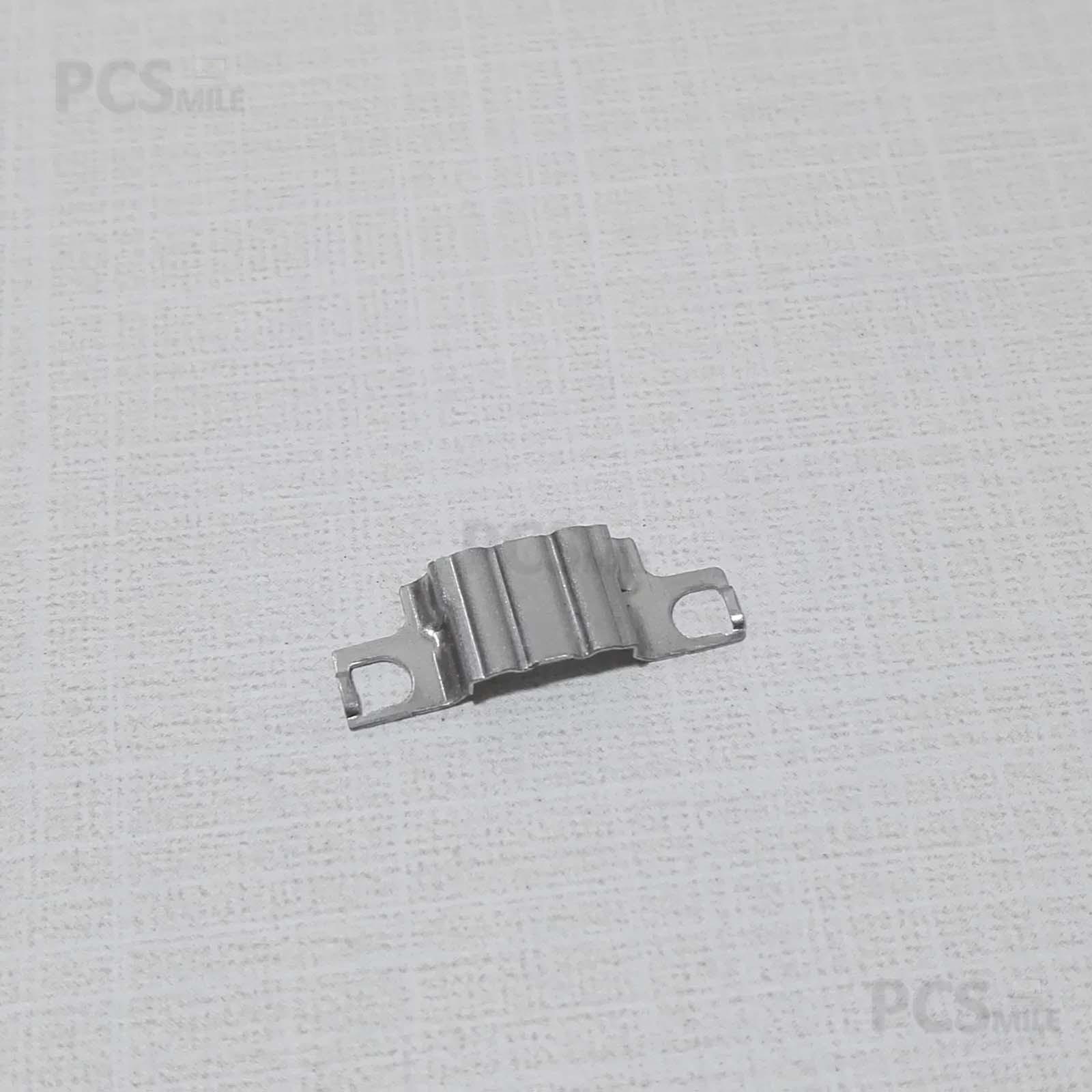 Supporto metallo Connettore di ricarica USB Samsung Galaxy S4 GT-I9505