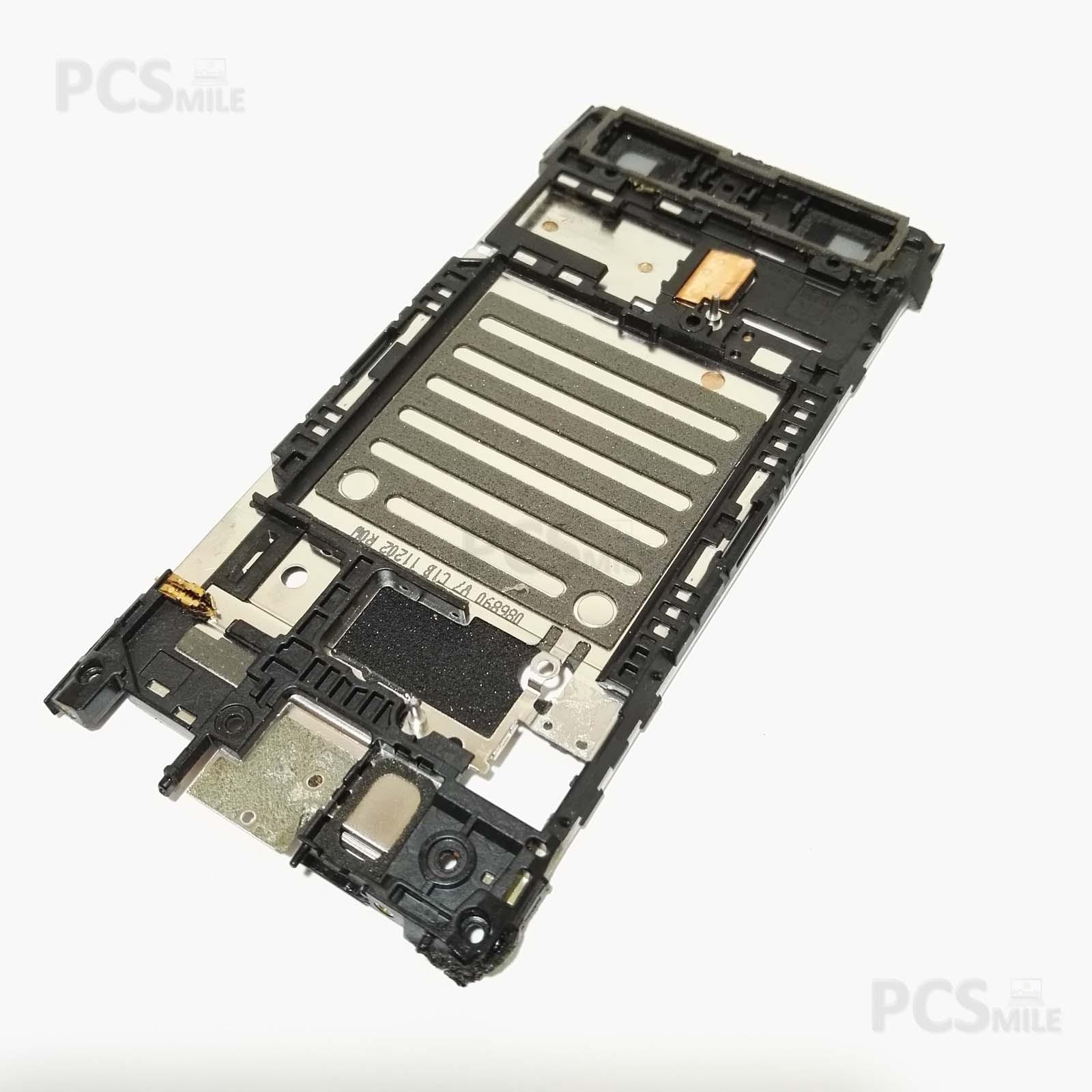 Supporto principale scheda madre fotocamera Nokia X7-00 Telaio interno originale
