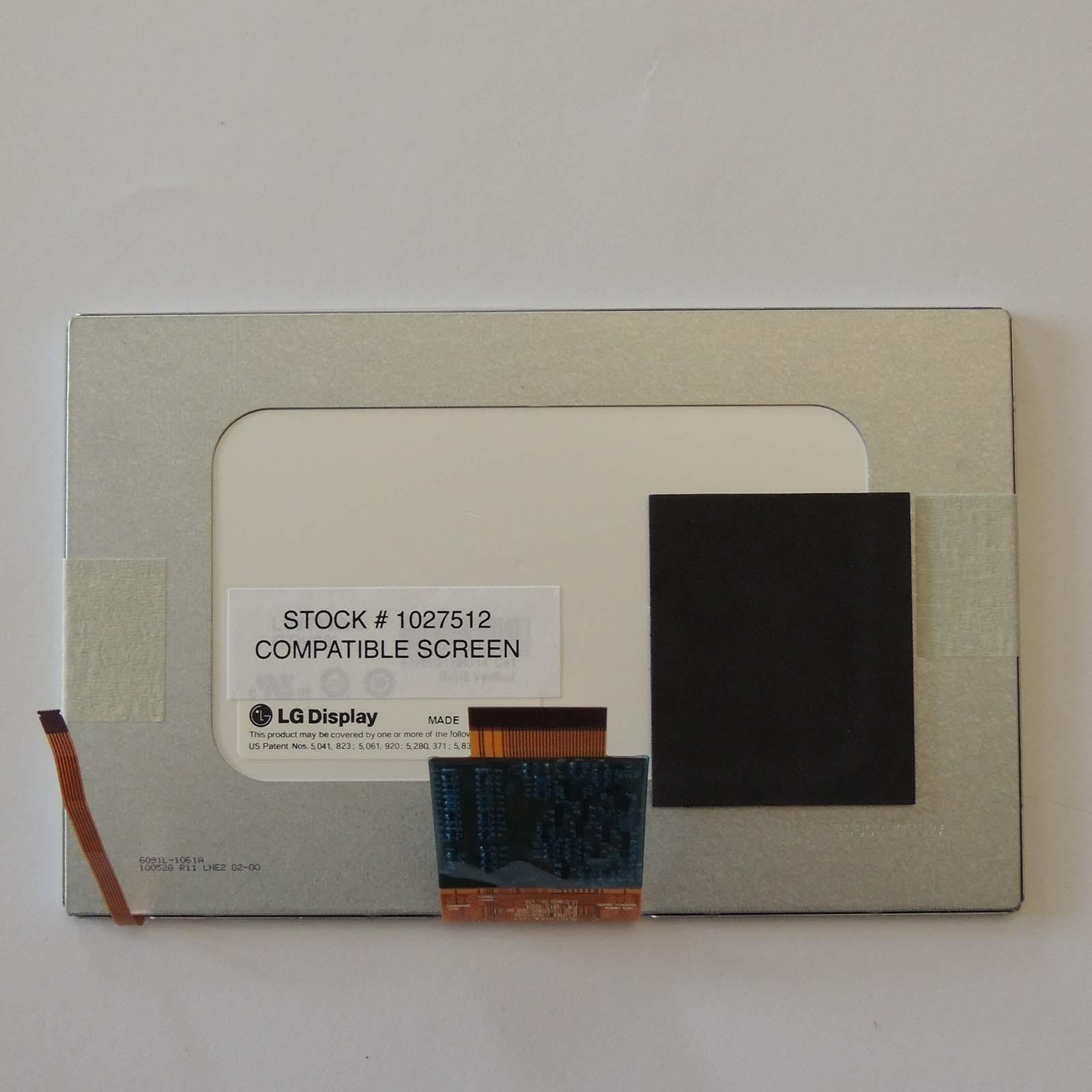 "TABLET LCD SCHERMO LG PHILIPS LB070WV6-TD08 7"" WSVGA ARCHOS 70"