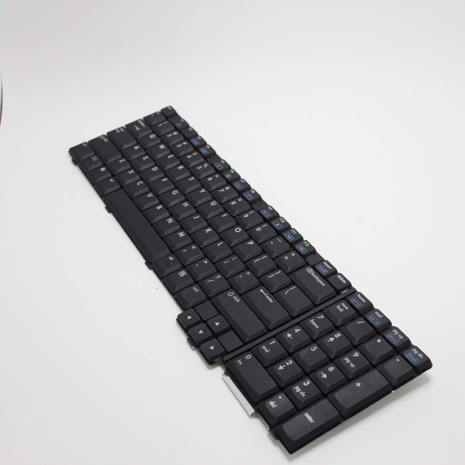 Tastiera HP Pavilion ZD7000 AENT1TPU017 344898-001 Keyboard
