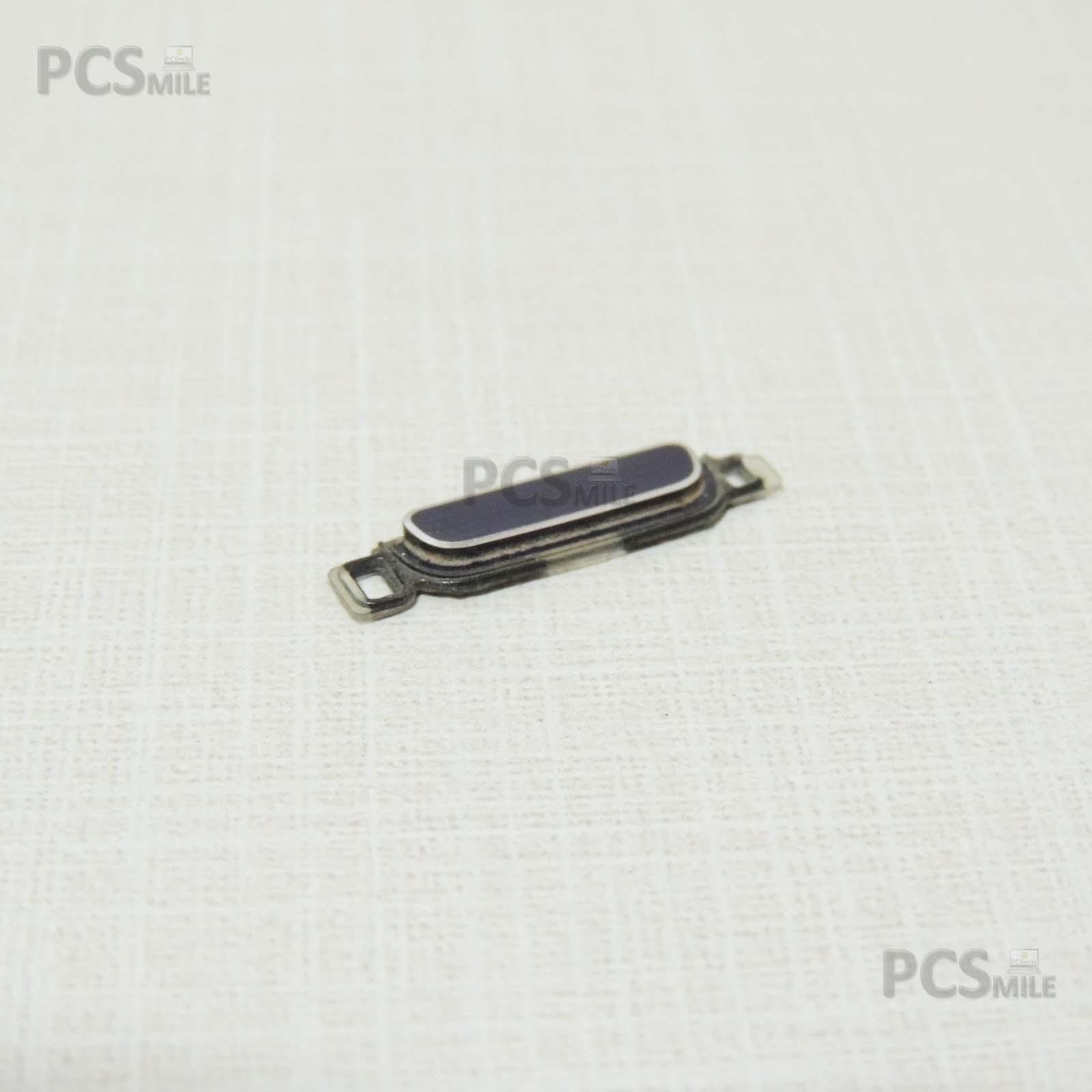 Tasto Home Samsung Galaxy S3 GT-i9300 Galaxy S III tasto esterno blu originale