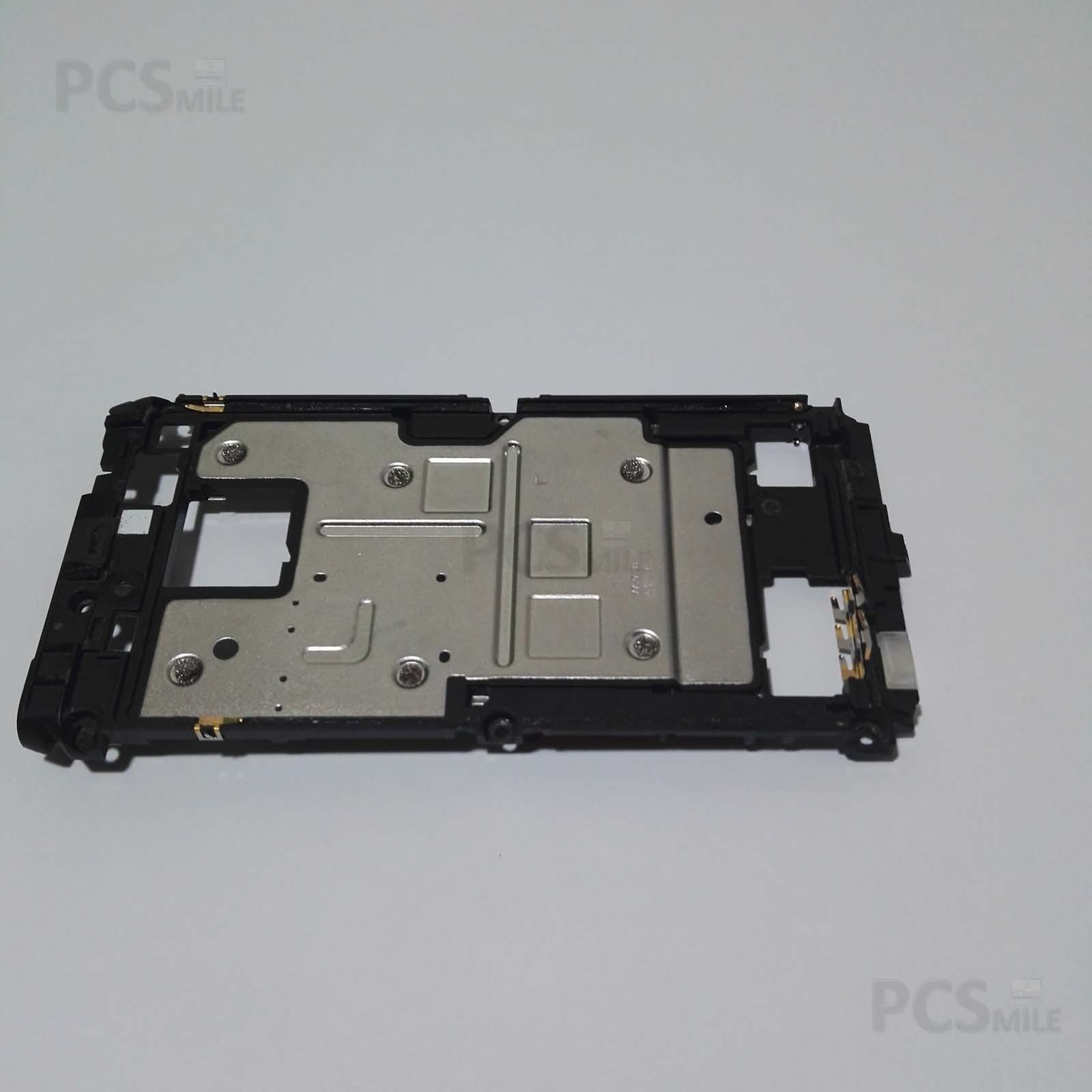 Telaio supporto scheda madre display Nokia N8 059d607