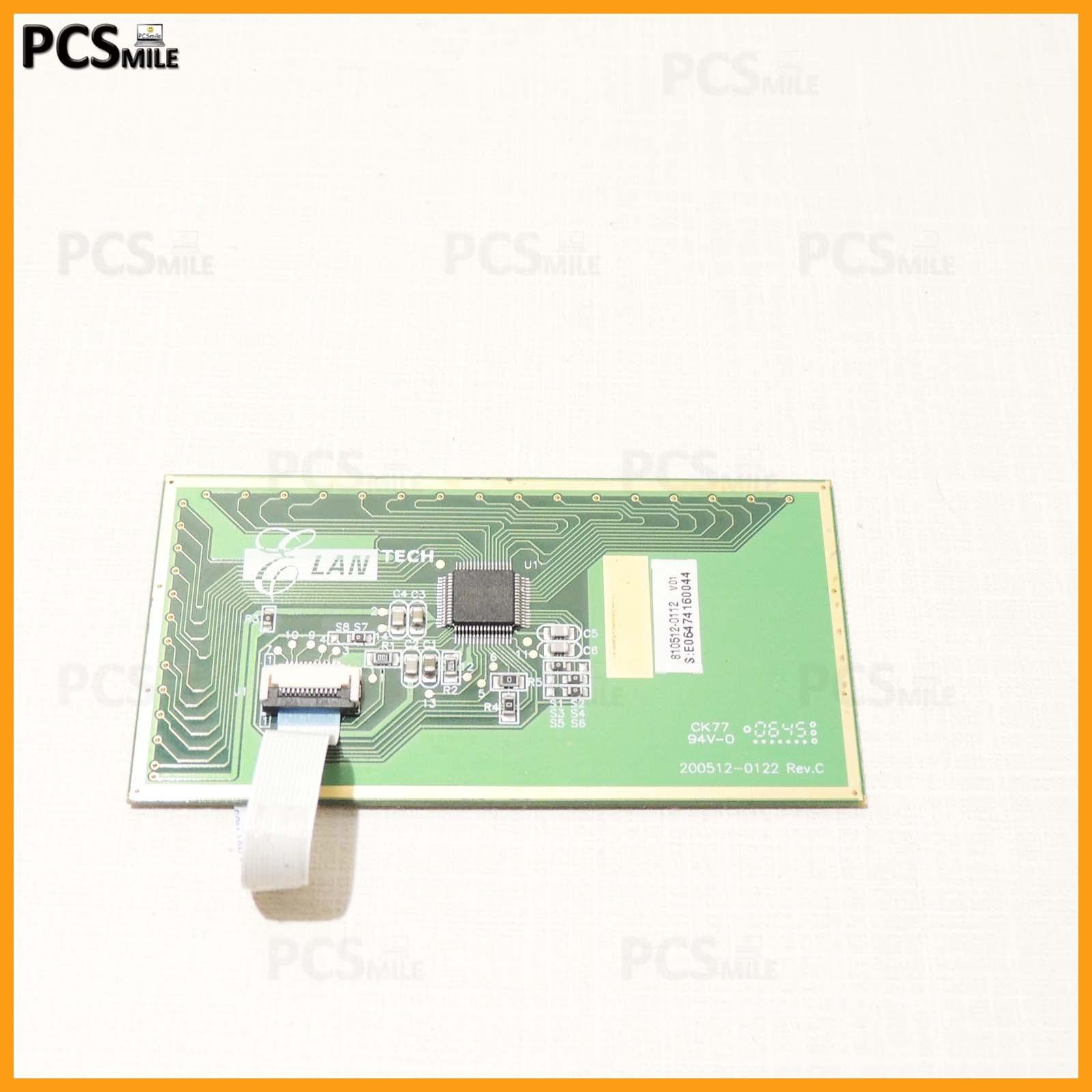 Touchpad Amilo Pi 1505 BS032 Fujitsu Siemens CK77 94V-0 0645 200512-0122 REV:C