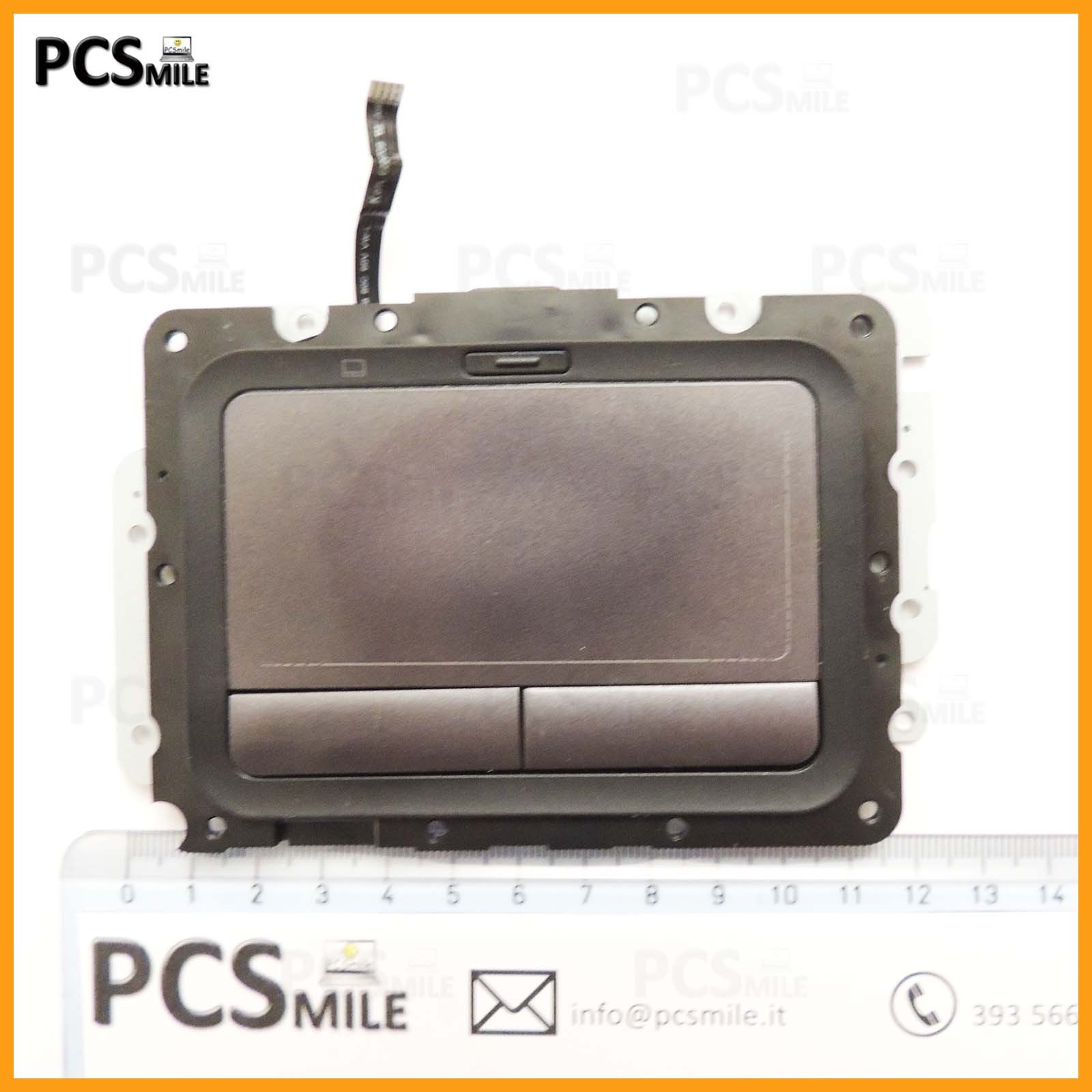Touchpad Presario F700 HP Compaq Bottoni tasti 920-000701-02 Rev a