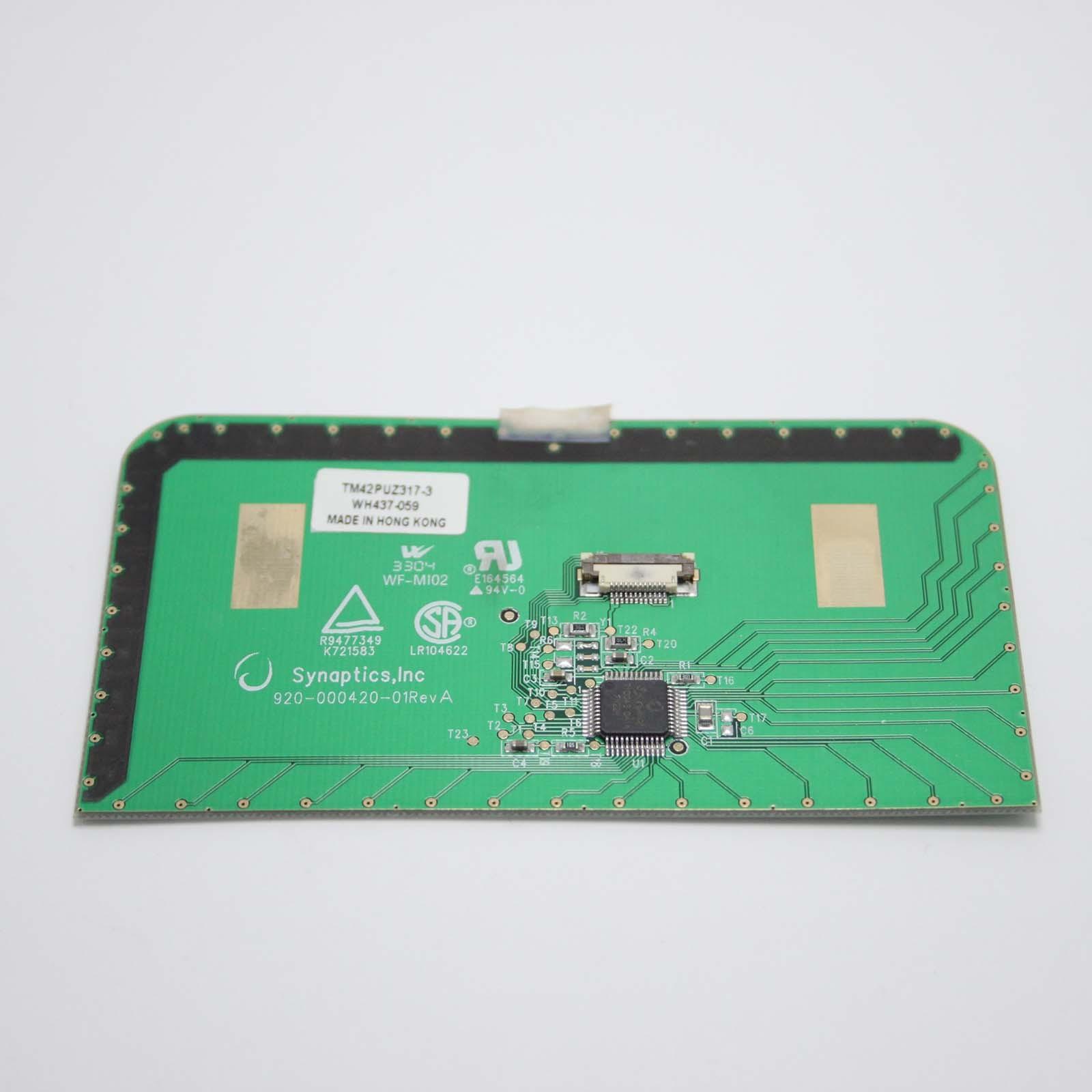 Touchpad TM42PUZ317-3 HP Pavilion ZD7000 Synaptics 920-000420-01RevA