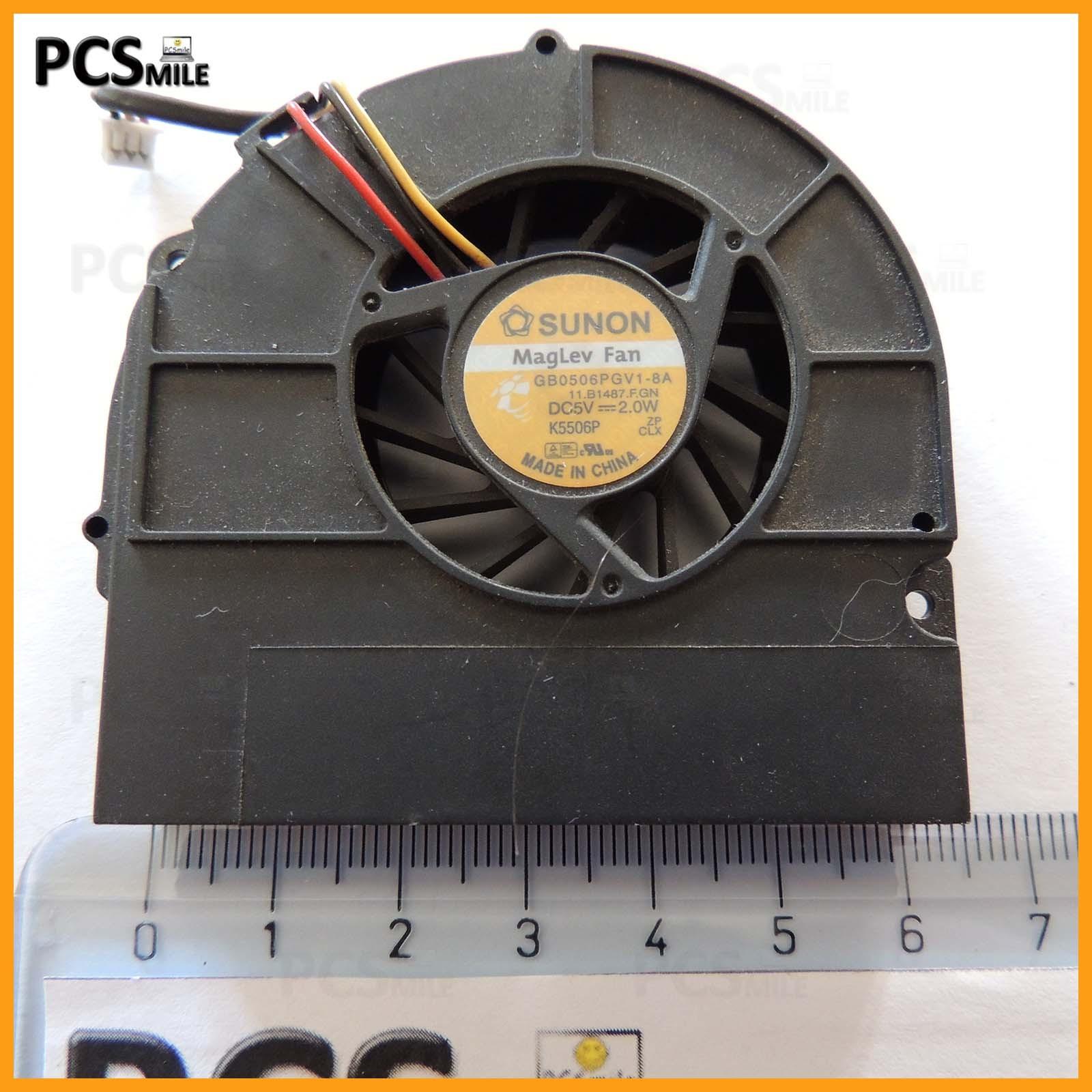 Ventola Acer Travelmate 4150 DL00 SUNNON GB0506PGV1-8A FAN