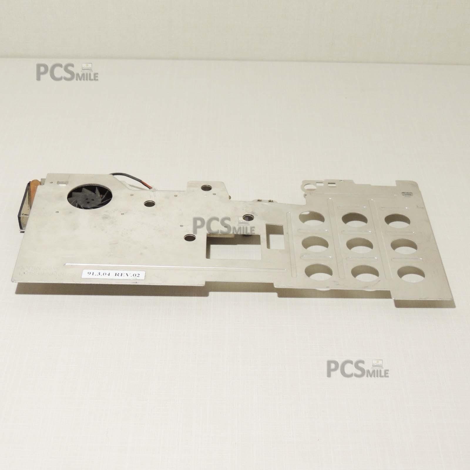 Ventola e dissipatore HP Compaq Presario F700 273495-001 AAB850200001SO GC054509BX-8