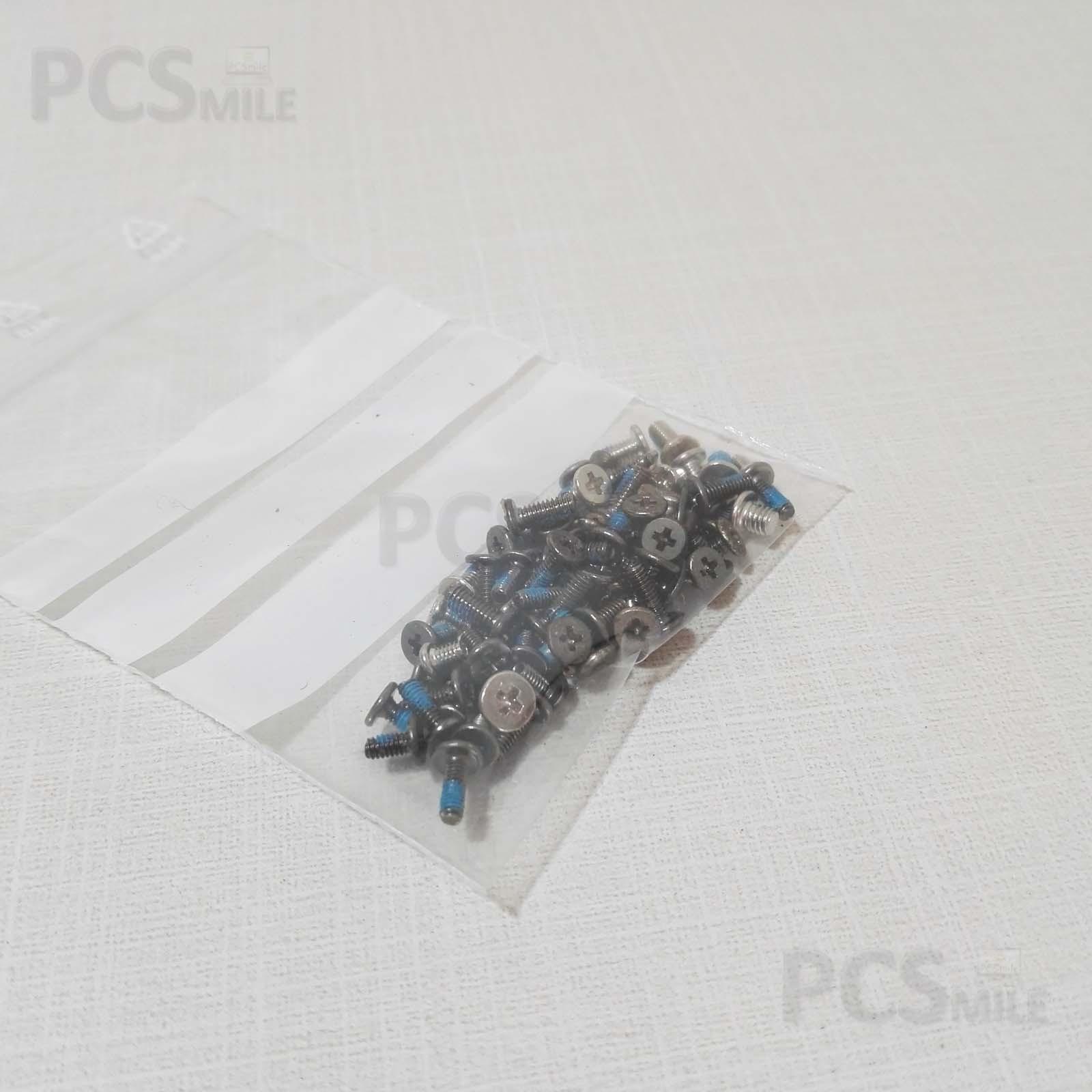 Viti originali Asus K50C Kit riparazione set completo di viti