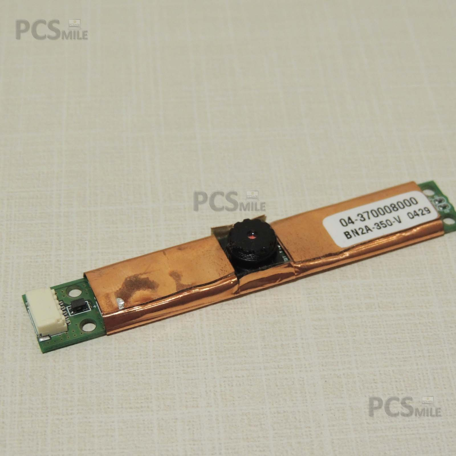 Webcam originale Asus A3000 A3527NUH 04-370008000 CAM interna